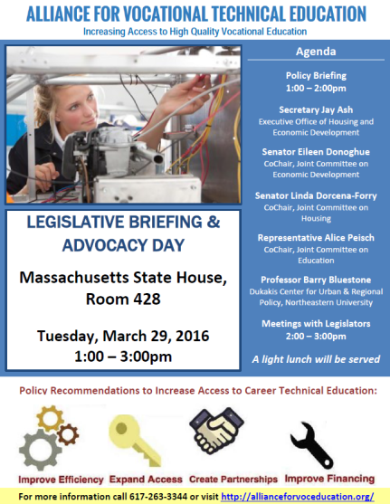 AVTE legis briefing flyer 3.29
